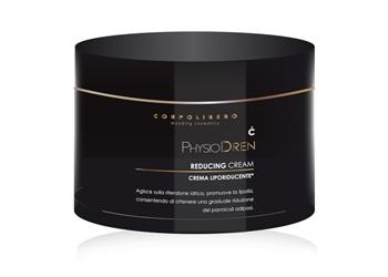 Reducing Cream