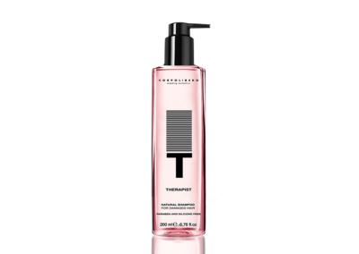 Therapist Shampoo