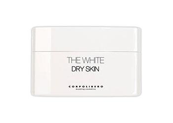 The White – Dry Skin