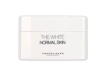 The White – Normal Skin